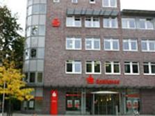 Sparkasse Geldautomat Lehrte-CCL