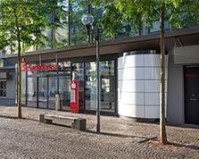 Sparkasse Filiale Gießen, Stadtmitte
