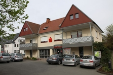 Sparkasse SB-Center Schnathorst