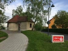 Sparkasse Geldautomat Grimma-Süd Am Pulverturm