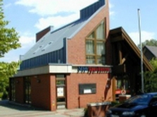 Sparkasse SB-Center Volmerdingsen