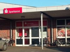 Sparkasse Geldautomat Epe, Feldkamp