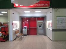Sparkasse Geldautomat Lüdinghausen, Marktkauf
