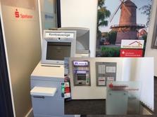 Sparkasse Geldautomat Werth
