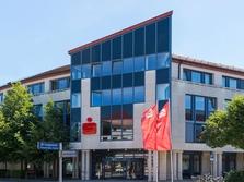 Sparkasse Firmenkundencenter Hoyerswerda Altstadt