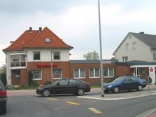 Sparkasse Filiale Schweicheln - aktuell geschlossen
