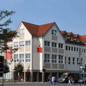 Sparkasse Immobiliencenter Homberg