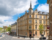 Sparkasse Immobiliencenter Freiberg