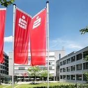 Sparkasse Firmenkundencenter Heilbronn
