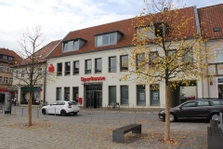 Sparkasse Immobiliencenter Wittstock