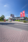 Sparkasse Geldautomat Seligenstadt - Hauptstelle