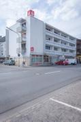 Sparkasse SB-Center Obertshausen - Hausen