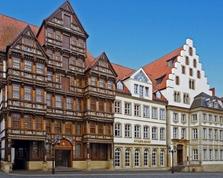 Sparkasse Immobiliencenter Hildesheim