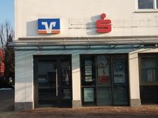 Sparkasse Geldautomat Pölling