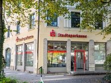 Sparkasse Geldautomat Tulbeckstraße