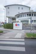 Sparkasse Geldautomat Langen - Wernerpark