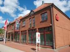 Sparkasse SB-Center Flensburger Straße