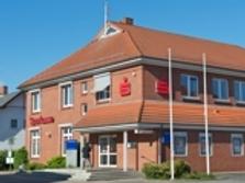 Sparkasse SB-Center Hanerau-Hademarschen