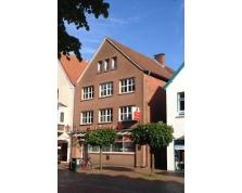 Sparkasse SB-Center Heide