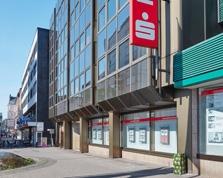 Sparkasse Immobiliencenter Werther Brücke