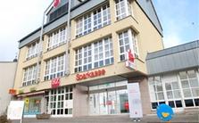 Sparkasse Immobiliencenter Heringen