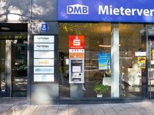 Sparkasse Geldautomat Sonnenstraße