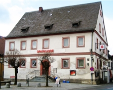 Sparkasse SB-Center Burgwindheim