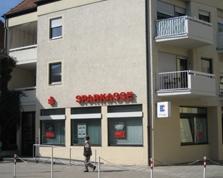 Sparkasse SB-Center Wunderburg