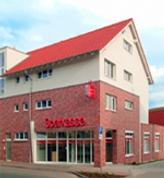 Sparkasse SB-Center Bockumer Weg