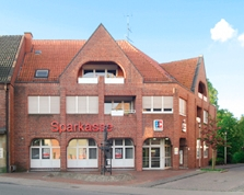 Sparkasse Geldautomat Stephanusplatz