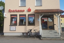 Sparkasse SB-Center Hagelstadt