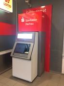 Sparkasse Geldautomat Dachau - AEZ