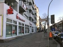 Sparkasse SB-Center Müllerstraße