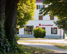 Sparkasse Geldautomat Göppingen Nordring
