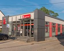 Sparkasse Geldautomat Bad Kreuznach, Winzenheim