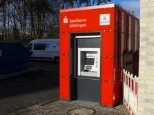 Sparkasse Geldautomat Sparkassen-Forum
