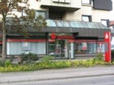 Sparkasse Geldautomat Geschäftsstelle Ohlsbach
