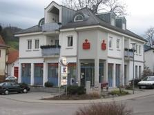 Sparkasse Geldautomat Geschäftsstelle Reichenbach