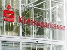 Sparkasse SB-Center Wormersdorf