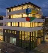 Sparkasse SB-Center Bad Kreuznach S Haus
