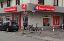 Sparkasse Filiale Neustadt