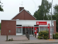 Sparkasse SB-Center Bokel