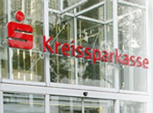 Sparkasse SB-Center Habbelrath, Klosterstraße