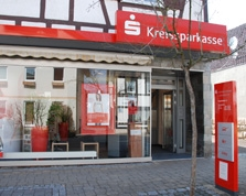 Sparkasse SB-Center Freudental