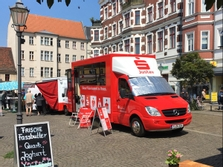 Sparkasse Shop Am Wochenmarkt Köpenick