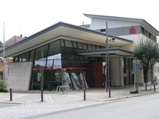 Sparkasse Shop Bad Berneck