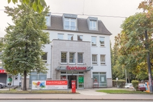 Sparkasse Geldautomat Radebeul/Mitte