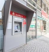 Sparkasse SB-Center Riesa/Elbgalerie