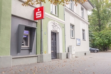 Sparkasse Geldautomat Riesa/Gröba
