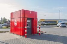 Sparkasse Geldautomat Thiendorf